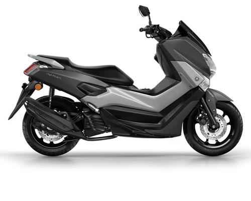 Vimoto - Yamaha NMAX 125