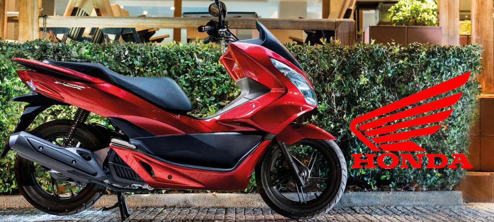 Honda - Vimoto