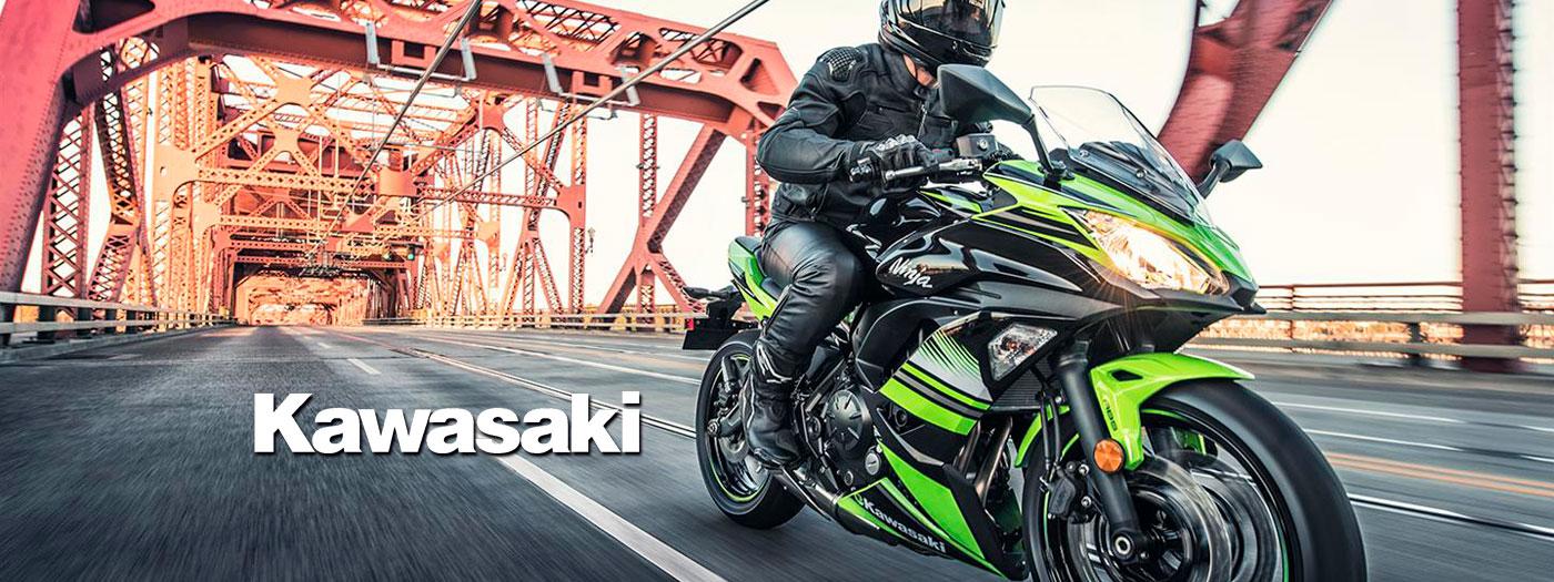 Kawasaki - Vimoto